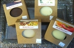 Bamboo & White Grapefruit Soap for Men by Mandles