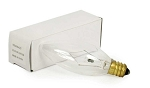 40-watt Warmer Replacement Bulb - TEMPORARILY SOLD OUT - THESE ARE ON ORDER