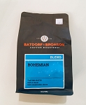 Batdorf & Bronson Bohemian Blend Coffee - Whole Bean - 12oz Bag