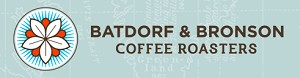 Batdorf & Bronson Coffee Roasters - Rotating Featured Coffees - Whole Bean - 12oz Bag