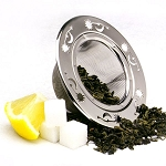 Decorative Tea Strainer