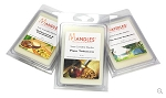 Soy Candle Melts - Mandles, Candles for Men - CLICK TO CHOOSE SCENTS