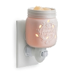 Mason Jar Warmer - Wall Plug in Warmer - Wax Melter - SOLD OUT
