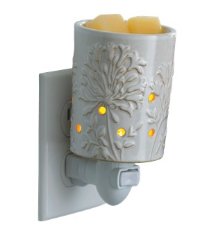 African Lilly Wax Warmer