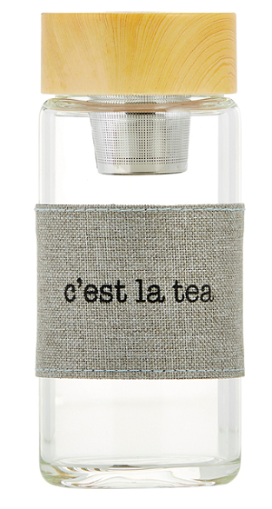 C'est La Tea Travel Bottle