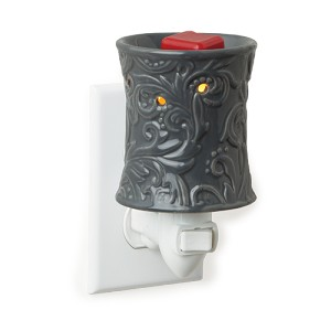 Rainstorm Wall-Mount Plug in Candle Warmer Tart Melter